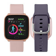 Timex iConnect Ladies Smartwatch Bundle with Extra Strap