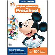 Disney/Pixar Magical Adventures in Preschool
