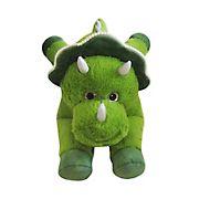 Hugfun Plush Animals - Dino