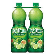 ReaLime Lime Juice, 2 pk./ 32 oz.