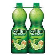 ReaLime Lime Juice, 2 pk./ 32 oz.