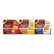 Sargento Balanced Breaks Cheese & Crackers