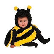Rubie's Baby Plush Costume - Bumblebee Infant