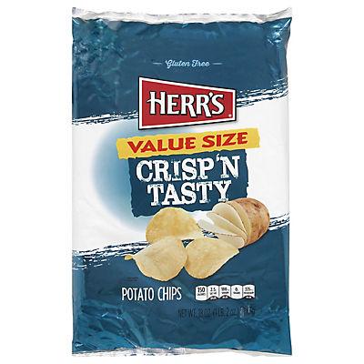 HERR'S Potato Chips, 18 oz.
