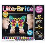 Lite-Brite Ultimate Deluxe Edition