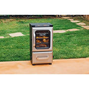 "Dyna Glo 30"" Digital Electric Smoker"