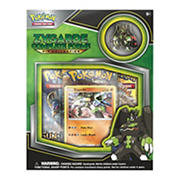 Pokemon TCG: Zygarde Complete Pin Collection
