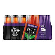 Lipton Pure Leaf Extra Sweet Real Brewed Iced Tea, 18 pk./16.9 oz.