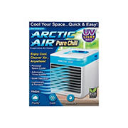 Arctic Air UV Pure Chill Air Cooler