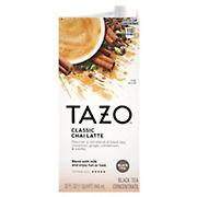 Tazo Classic Chai Latte Concentrate, 3pk./ 32 oz.