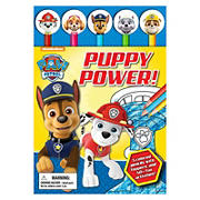 Nickelodeon PAW Patrol: Puppy Power!