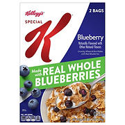 Kellogg's Special K Blueberry Cereal, 2 pk.