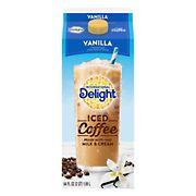 International Delight Iced Coffee Vanilla, 64 oz.