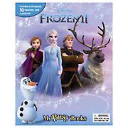 Frozen 2 My Busy Books