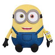 Just Play Minions 2 Jumbo Plush Toy - Bob