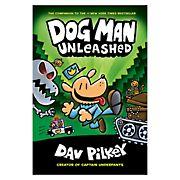 Dog Man: Dog Man Unleashed