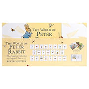 The World of Peter Rabbit: The Complete Collection of Original Tales 1-23