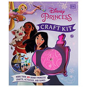 Disney Princess Craft Kit