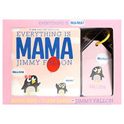 Everything is Mama Pair by Jimmy Fallon