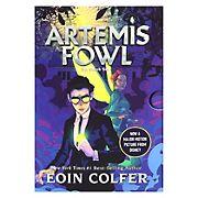 Artemis Fowl: Six Book Set