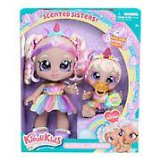 Kindi Kids Mystabella Sisters Doll Set