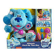 Blue's Clues & You Check-Up Time Blue Playset