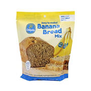 Chiquita Banana Bread Mix, 13.7 oz.