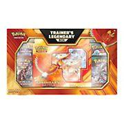 Pokemon TCG Trainers Legendary Battle Deck - HO-OH