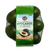 Wellsley Farms Avocados, 5 ct.