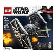 LEGO Building Kit - Star Wars Imperial TIE Fighter 75300, 432 Pc.