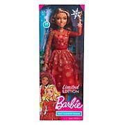 "Barbie 28"" Holiday Fashion Doll - Brown Hair"