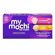 My/Mochi Ice Cream, Variety Pack, 12 ct.
