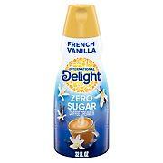 International Delight French Vanilla Zero Sugar, 32 oz.
