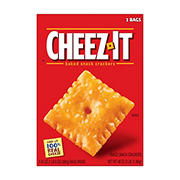 Cheez-It Baked Crackers, 2 pk.