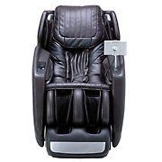 Lifesmart 4D Zero Gravity Massage Chair with Auto Body Scan - Black
