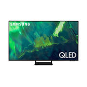 "Samsung 65"" Q7DA QLED 4K Smart TV - QN65Q7DAAFXZA with Your Choice Subscription and 3-Year Warranty"