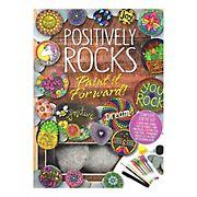 Positively Rocks