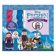 Disney Frozen Crochet (Crochet Kit)