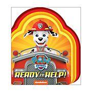 Ready to Help! (PAW Patrol)