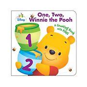 Disney Baby One, Two, Winnie the Pooh