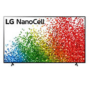 """LG 86"""" NanoCell 4K Smart TV with AI ThinQ - 86NANO75UPA with $60 Streaming Credit"""