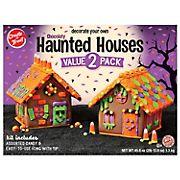 Create-A-Treat Chocolate Haunted House Kit Value 2PK.