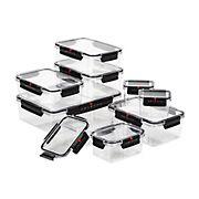 Berkley Jensen 18-Pc. Food Storage Set