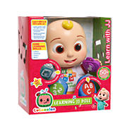 Cocomelon Learning JJ Doll