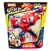 Heroes of Goo Jit Zu Marvel Super Hero - Spiderman
