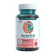 Neuriva Brain Support Strawberry Gummies, 70 ct.
