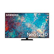 "Samsung 65"" QN85DA Neo QLED 4K Smart TV - QN65QN85DAFXZA with Your Choice Subscription and 3-Year Warranty"