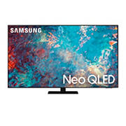 "Samsung 75"" QN85DA Neo QLED 4K Smart TV - QN75QN85DAFXZA with Your Choice Subscription and 3-Year Warranty"