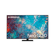 "Samsung 55"" QN85DA Neo QLED 4K Smart TV - QN55QN85DAFXZA with Your Choice Subscription and 3-Year Warranty"