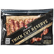 Hormel Black Thick Cut Fully Cooked Bacon, 10.5 oz./36 ct.